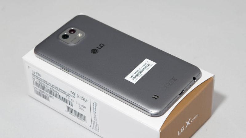 LG X Cam im Test-8