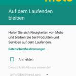Moto G4 Software-4