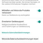 Moto G4 Software-8