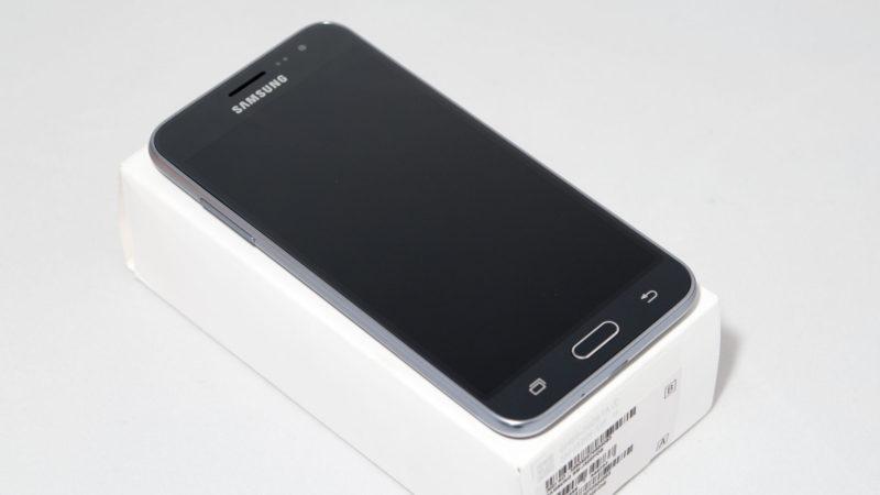 Samsung J3 2016 Test-10