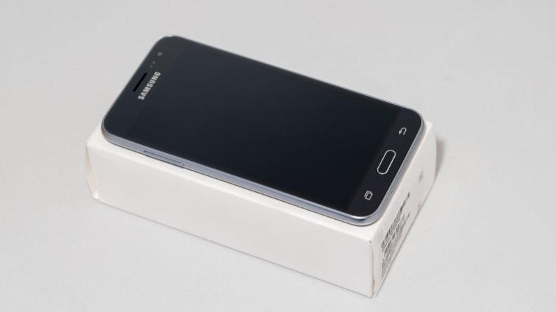 Samsung J3 2016 Test-4