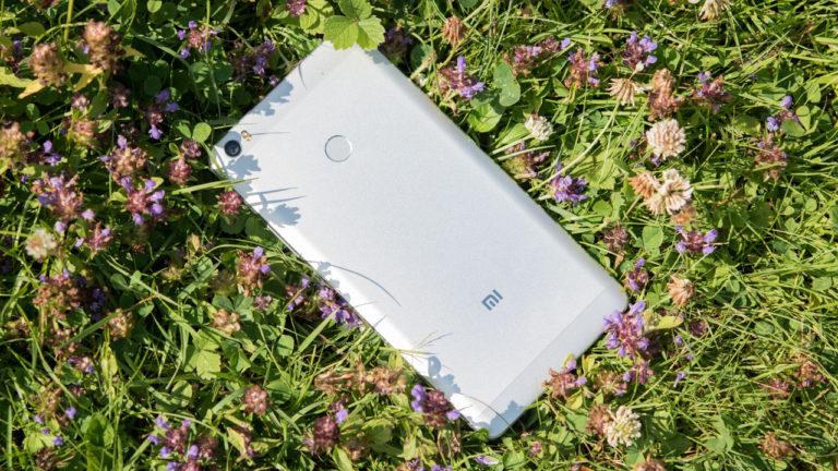 Groß, Größer, das Xiaomi MI MAX im Test (6,44 Zoll, Snapdragon 652, ca. 280€)