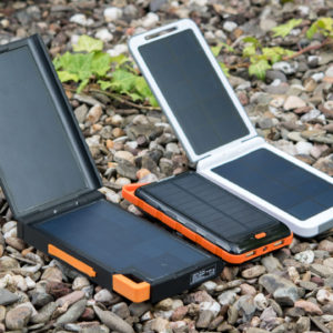 Die beste Solar Powerbank! Die Xtorm AM121 Evoke im Test