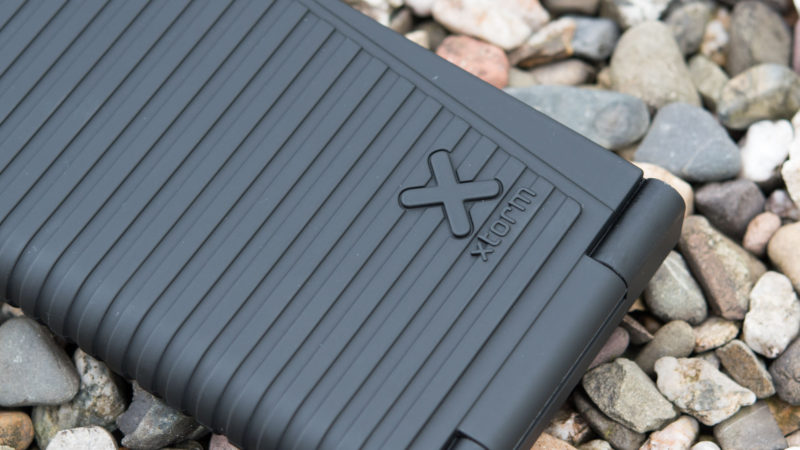 Xtrom AM121 Solar Powerbank Test-18