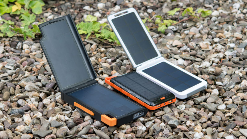 Xtrom AM121 Solar Powerbank Test-23