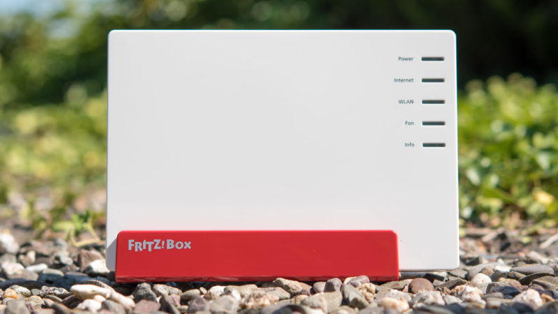 AVM FritzBox 7580 im Test Review-13