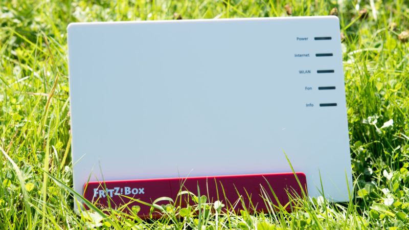 AVM FritzBox 7580 im Test Review-9