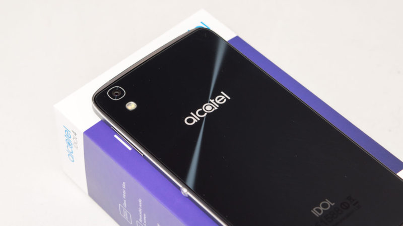 Alcatel Idol 4 Test-7