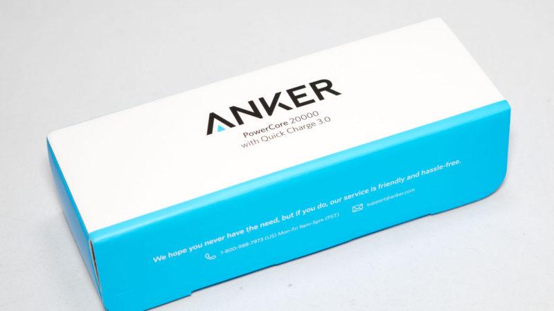 Anker PowerCore 20000mAh Test Review-1