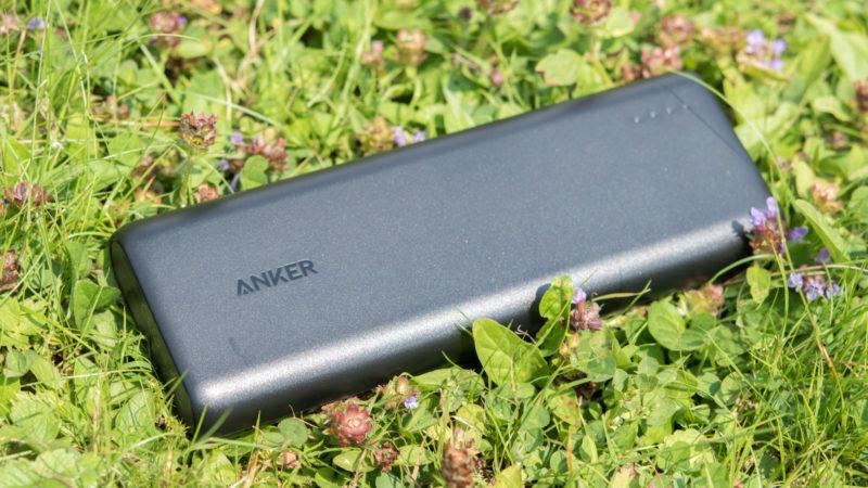 Anker PowerCore 20000mAh Test Review-17