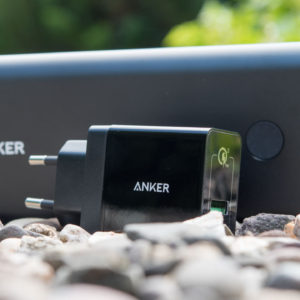 Die beste Powerbank von Anker in neuer Version, die Anker PowerCore+ 26800mAh Kombo mit Qualcomm Quick Charge 3.0 im Test