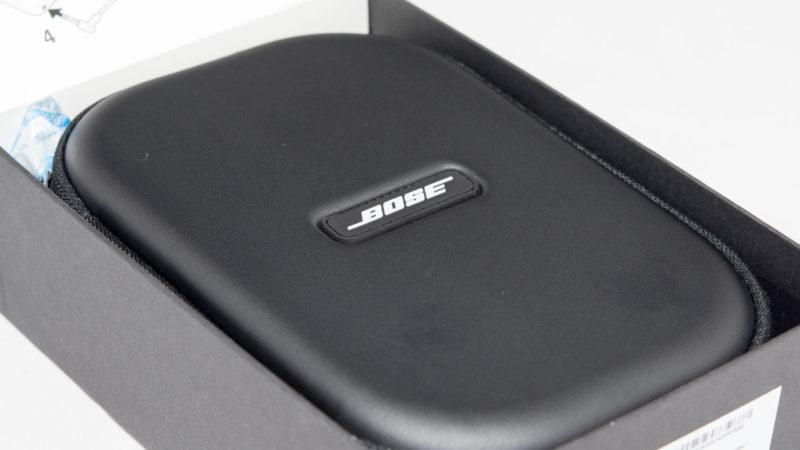 Bose QuietComfort 25 NC Headphones Test-2