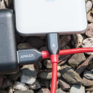 Das beste USB C Ladekabel auf dem Markt? Das Anker PowerLine+ im Test!