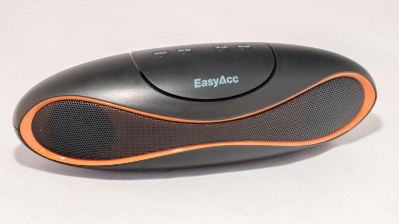 EasyAcc Olive-3