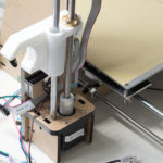Günstiger 3D Drucker aus China, der A8 3D Printer im Test-15
