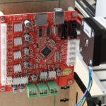 Günstiger 3D Drucker aus China, der A8 3D Printer im Test-18