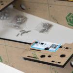Günstiger 3D Drucker aus China, der A8 3D Printer im Test-9