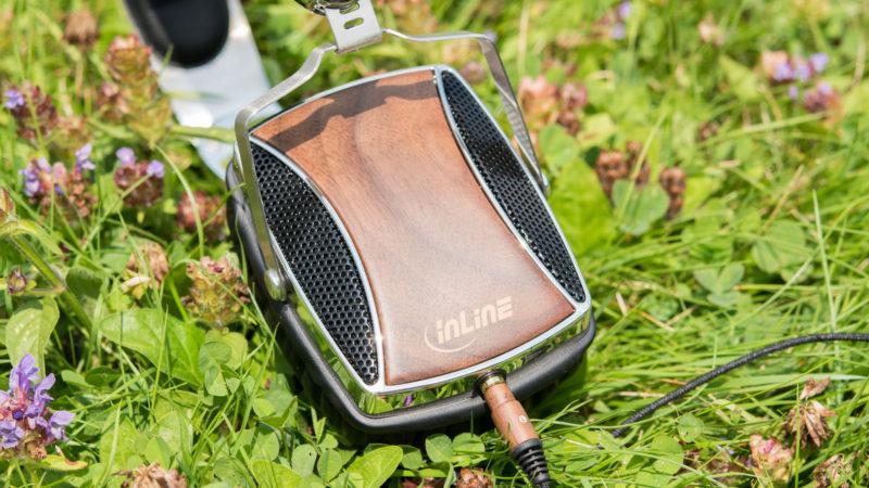 InLine Woodon ear Kopfhörer Test-17