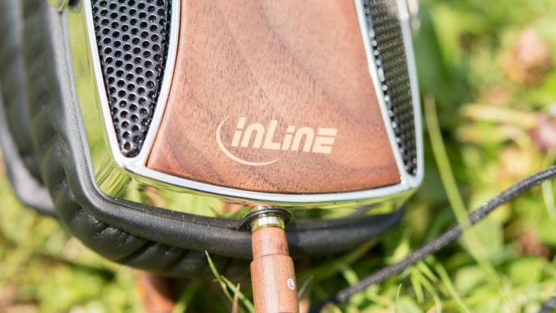 InLine Woodon ear Kopfhörer Test-20