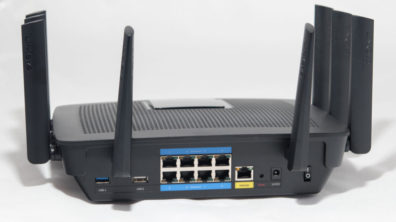 Linksys EA9500 Test-4