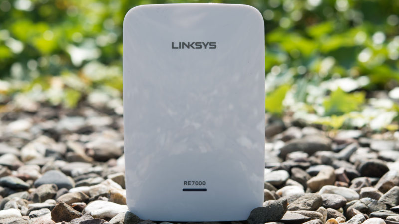 Linksys RE7000 Repeater Test-13