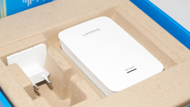 Linksys RE7000 Repeater Test-3