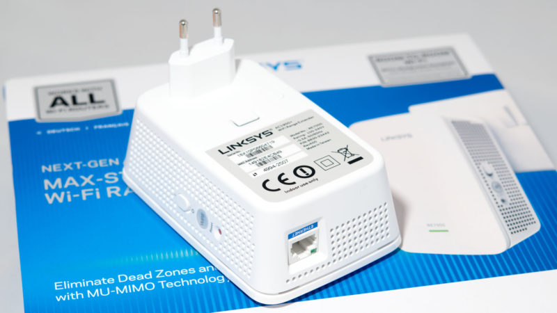 Linksys RE7000 Repeater Test-6