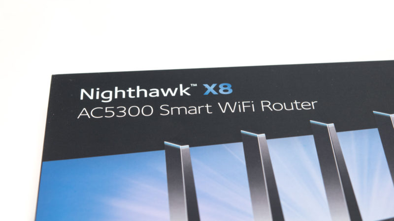 Netgear Nighthawk X8 Test-1