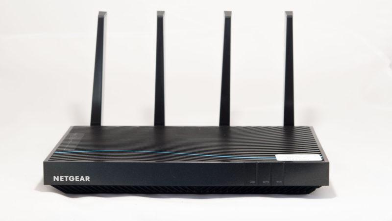 Netgear Nighthawk X8 Test-10