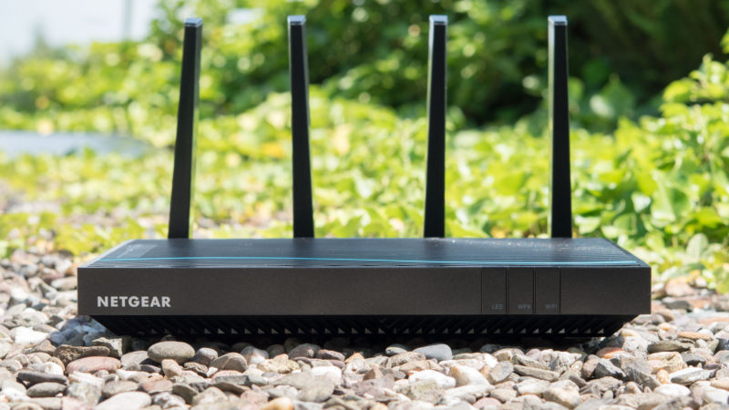 Netgear Nighthawk X8 Test-32