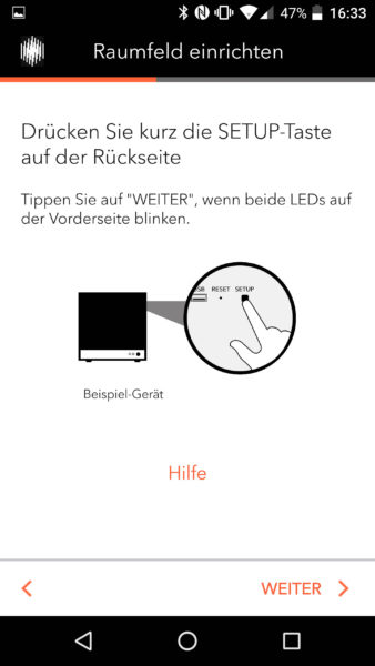 Raumfeld App-11