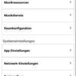 Raumfeld App-22