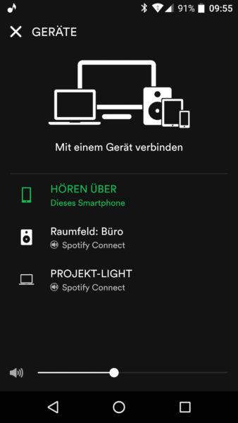 Raumfeld App-32