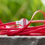 Tennmak Red Ohrhörer Test-1