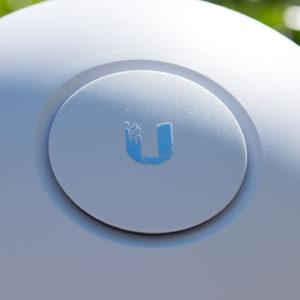 Business WLAN für daheim, der Ubiquiti UniFi AP AC Lite im Test