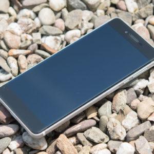 Die Zukunft ist rahmenlos, das Ulefone Future im Test