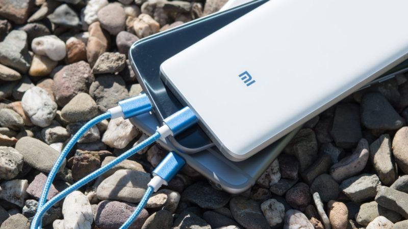 3 in 1 Kabel aus China, USB C, microUSB und Apple Lightning an einem Strang-12