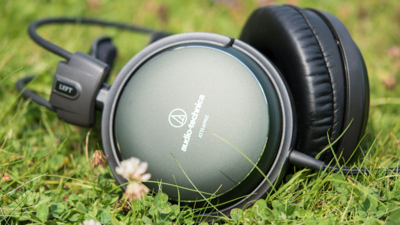 Audio-Technica ATH-A990 Test-16