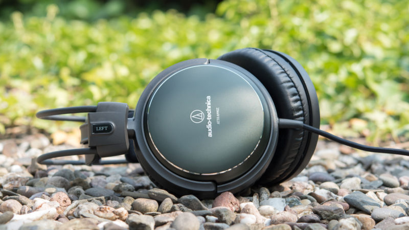 Audio-Technica ATH-A990 Test-18