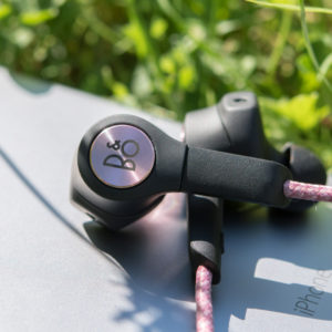 Bang & Olufsen BeoPlay H5 Bluetooth Ohrhörer im Test