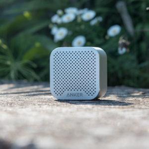 Anker SoundCore nano im Test, was kann der mini Bluetooth Lautsprecher?