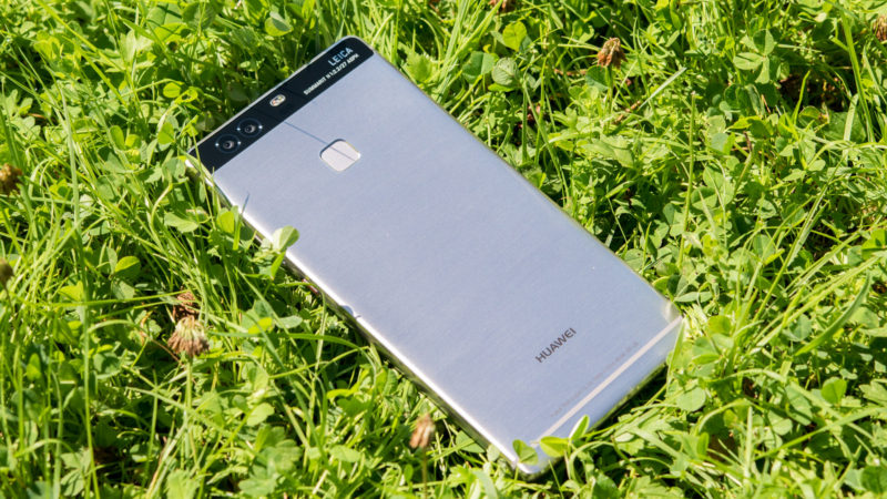 Huawei P9 Plus Test-17