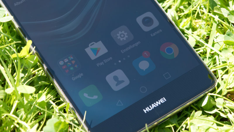 Huawei P9 Plus Test-20