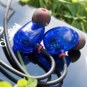 Die KZ ZS2 Ohrhörer im Test