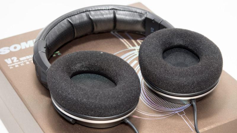 Somic V2 HiFi Kopfhörer aus China im Test-10