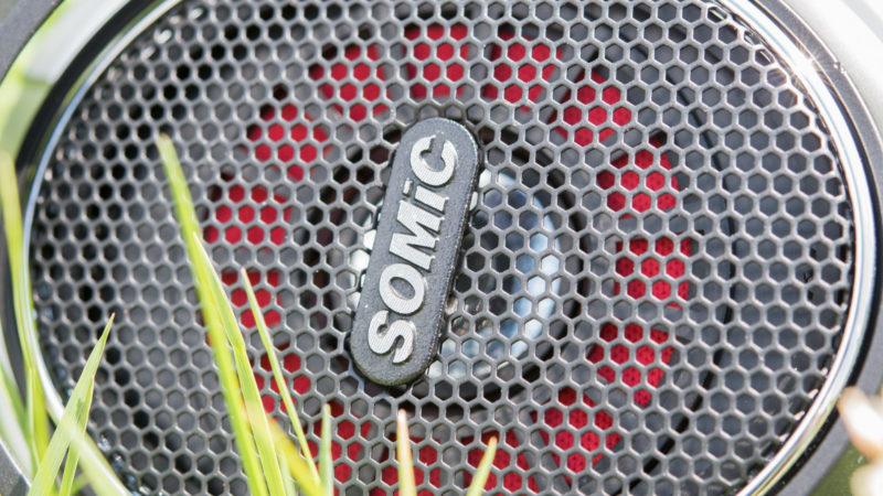 Somic V2 HiFi Kopfhörer aus China im Test-15