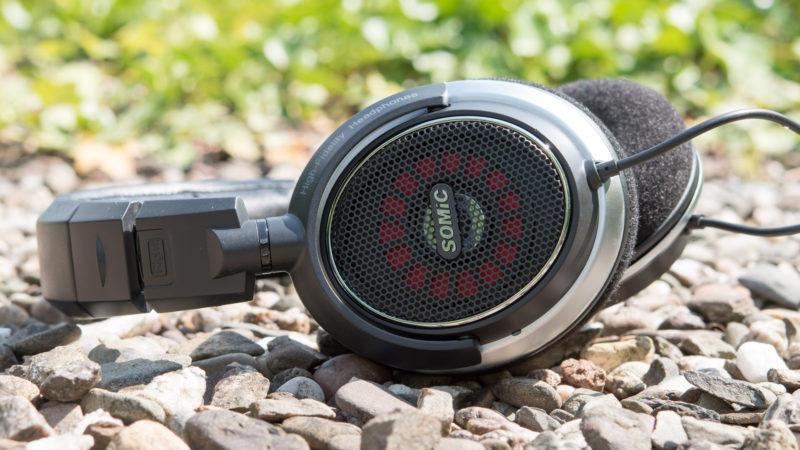 Somic V2 HiFi Kopfhörer aus China im Test-16