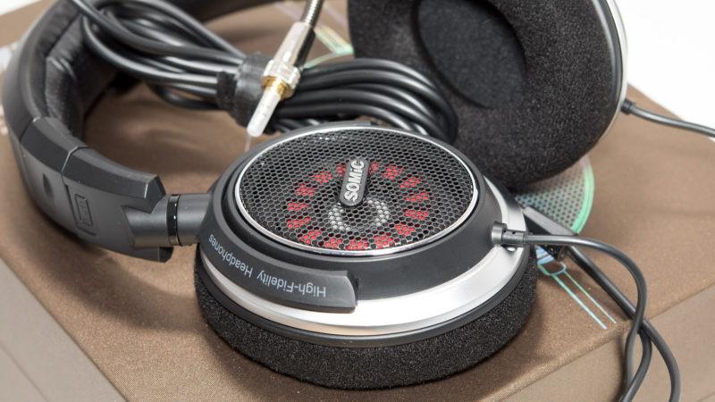 Somic V2 HiFi Kopfhörer aus China im Test-4