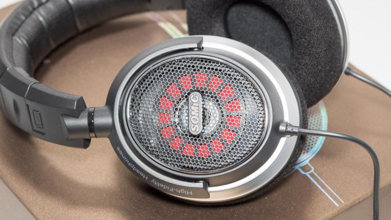 Somic V2 HiFi Kopfhörer aus China im Test-7
