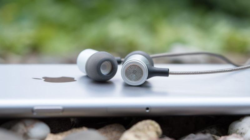 VAVA Flex Ohrhörer Test-20